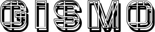 Gismo Font