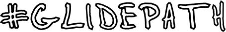 #Glidepath Font