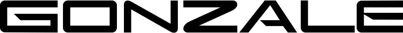 Gonzales Sans Font