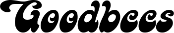 Goodbees Font