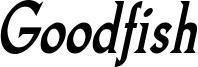 goodfish bd it.ttf