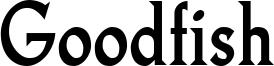 goodfish bd.ttf