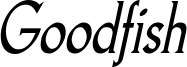 goodfish rg it.ttf