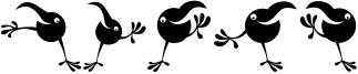 Gourdy Font