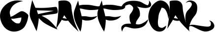 Graffical Font