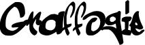 Graffogie Font