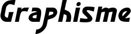 Graphisme-Italic.ttf