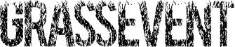Grassevent Font