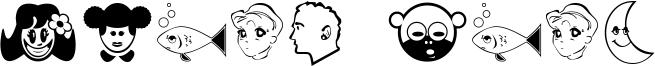 Great Head Font