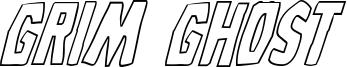 grimghostoutlineital.ttf