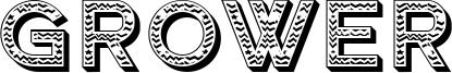 Grower Font