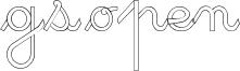 GS Open Font