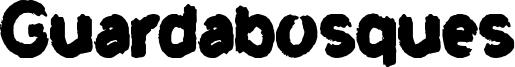Guardabosques Font