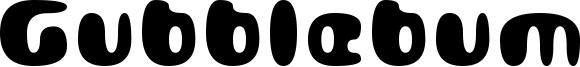 GUBBLA___.ttf