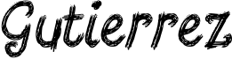 Gutierrez Font