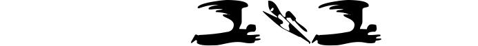 Guto Lacaz PW Font