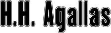H.H. Agallas Font