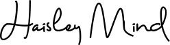 Haisley Mind Font