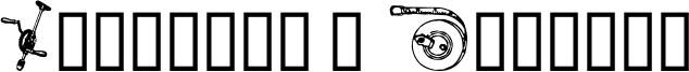 Handyman's Special Font