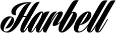 Harbell Font