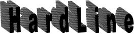 HardLine Font