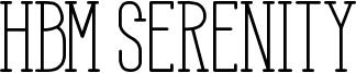 HBM-Serenity-Serif-Title.ttf