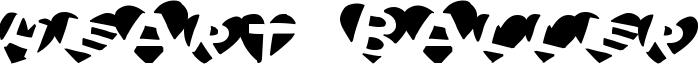 Heart Baller Font