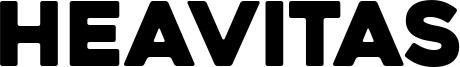 Heavitas Font