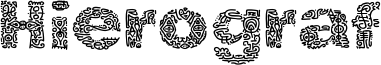 HierografPattern_PERSONAL.ttf