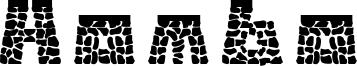 Hombo Font