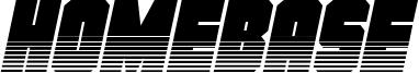 Homebase Font