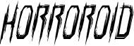 horroroidcondital.ttf