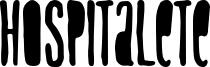 Hospitalete Font