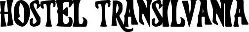 Hostel Transilvania Font