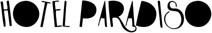 Hotel Paradiso Font