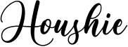 Houshie Font