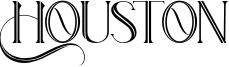 Houston Font