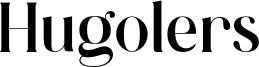 Hugolers Font