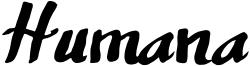Humana Font