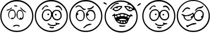 Humeur Font