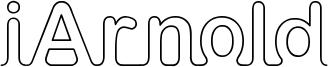 iArnold Font
