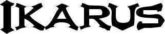 IKARV___.TTF