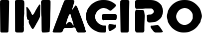 Imagiro Font