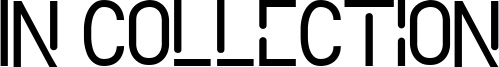 In Collection Font