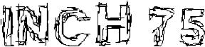 Inch 75 Font