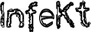 Infekt Font