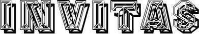Invitas Font