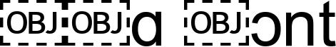 IPA Font Font