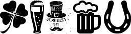 Irish Font