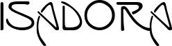 Isadora Font